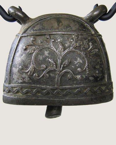 Bronze Bells