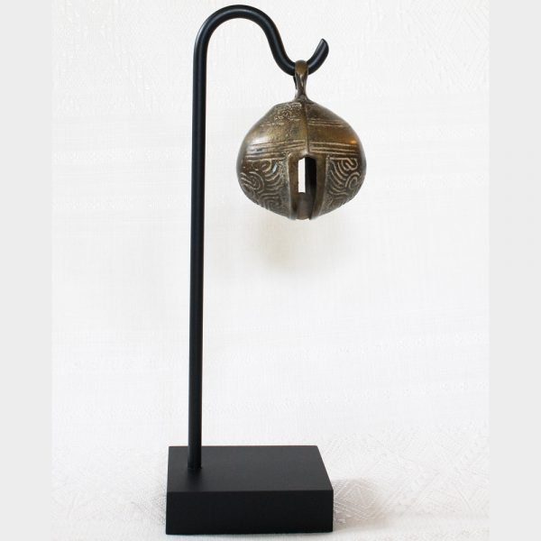Antique elephant bell Yunnan