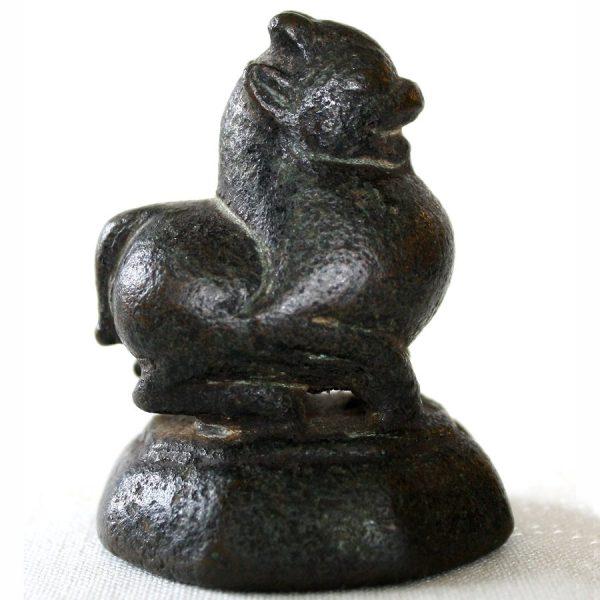16th century beast opium weight