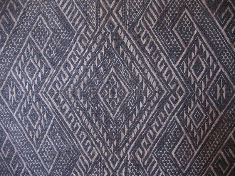 Antique tribal textile TTTA04M
