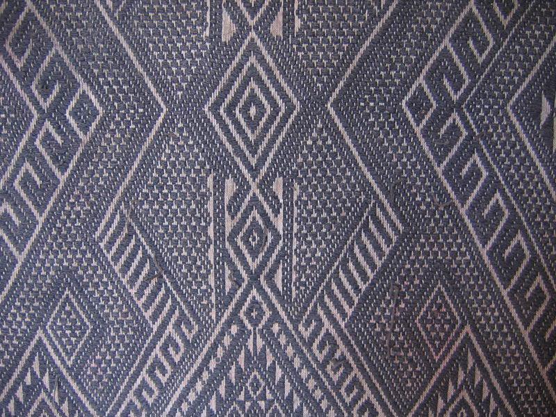 Antique tribal textile TTTA04m5