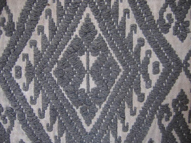 vintage tribal blanket TTA06M3
