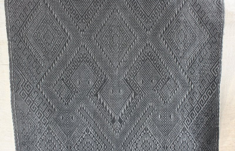 Vintage Tribal Textile TTA15M