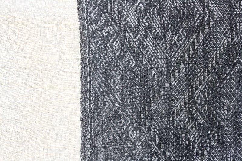 Vintage Tribal Textile TTA15M2