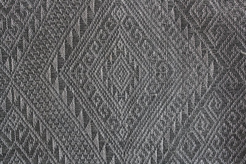 Vintage Tribal Textile TTA15M3