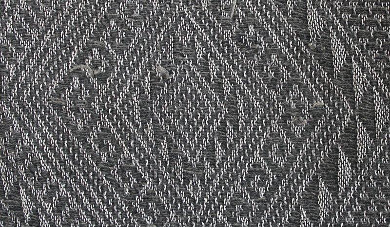 Vintage Tribal Textile TTA15M4