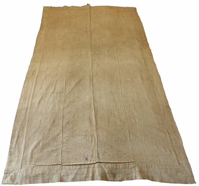 vintage tribal blanket TTA16M6