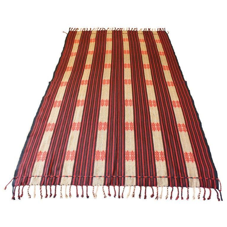 Tribal Naga Textile
