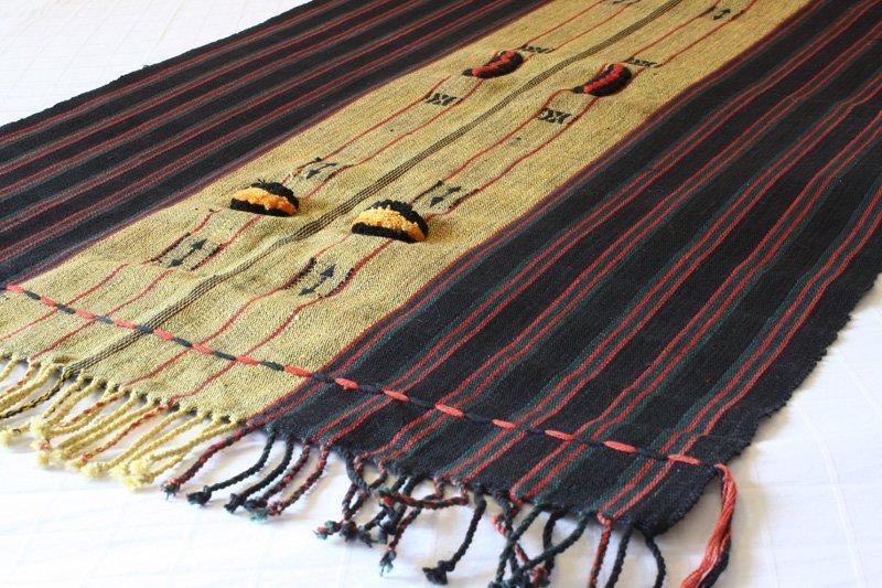 Naga Textile Runner TTN59M
