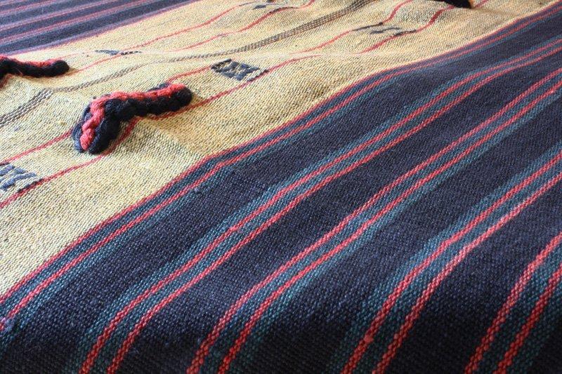 Naga Textile Runner TTN59M3