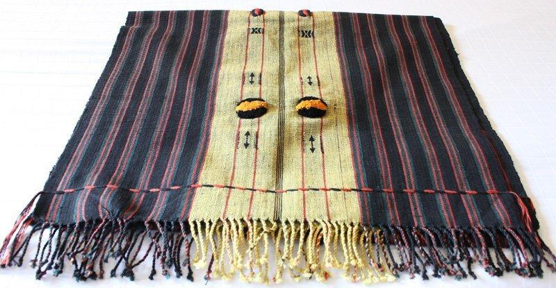 Naga Textile Runner TTN59M4