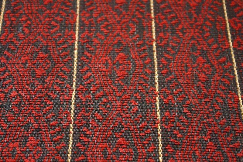 Naga Textile