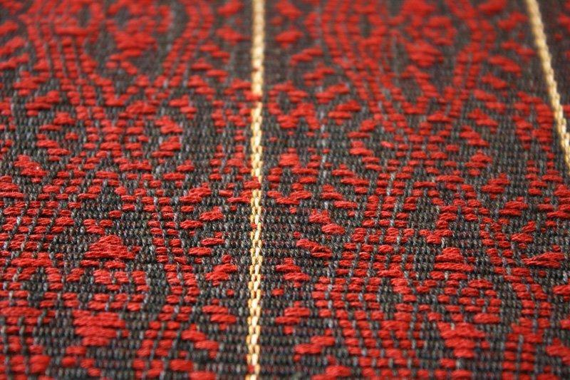 Naga Textile Runner TTN61M3