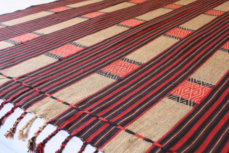 Naga Tribal Textile TTN69M2