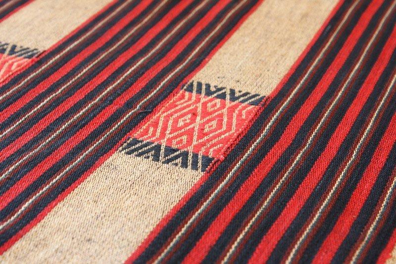 Naga Tribal Textile