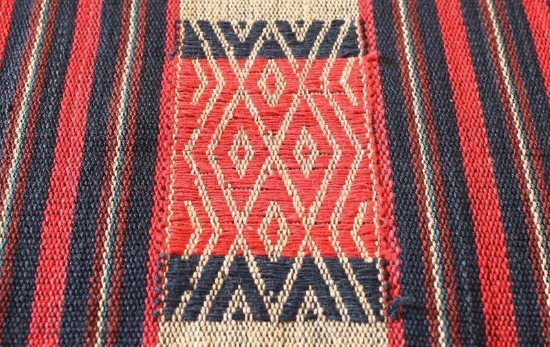 Naga Tribal Textile TTN69M4