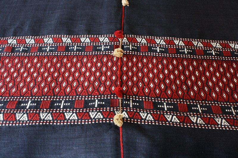Tribal Textile TTN74M2