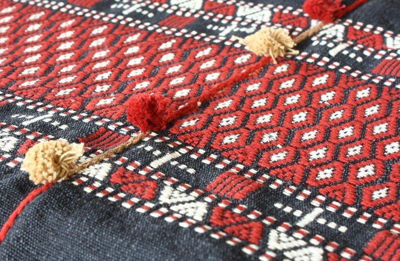 Tribal Textile TTN74M3