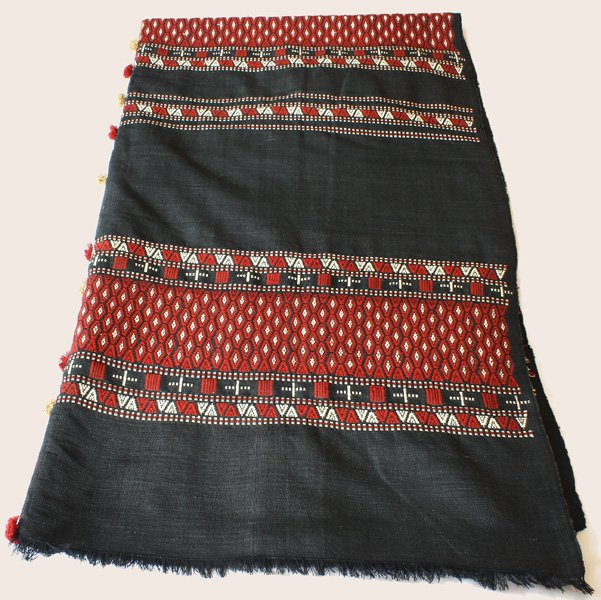 Tribal Textile TTN74M4