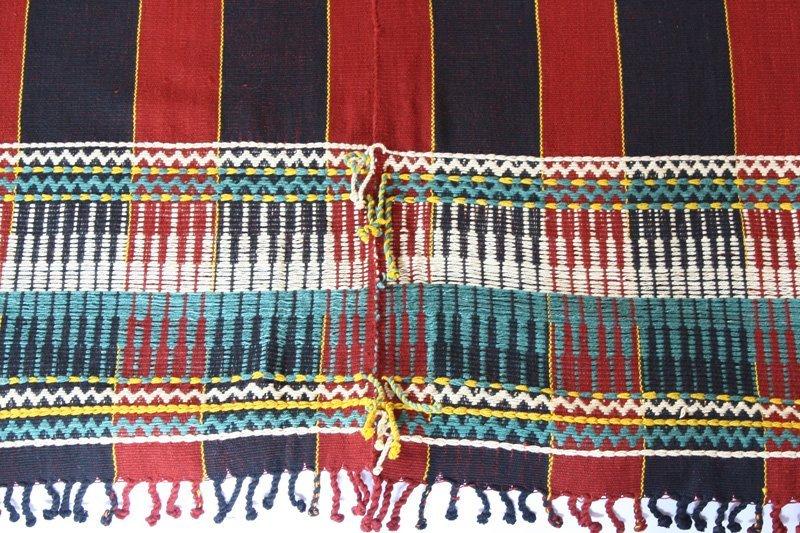 Naga warrior blanket TTN75M