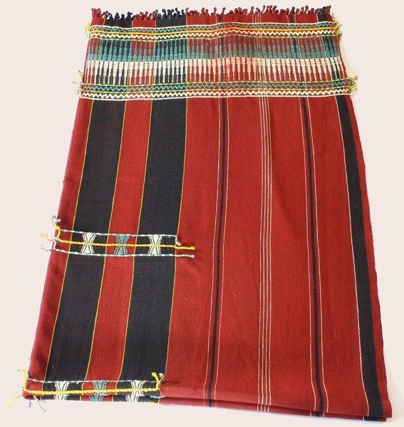 Naga warrior blanket TTN75M4