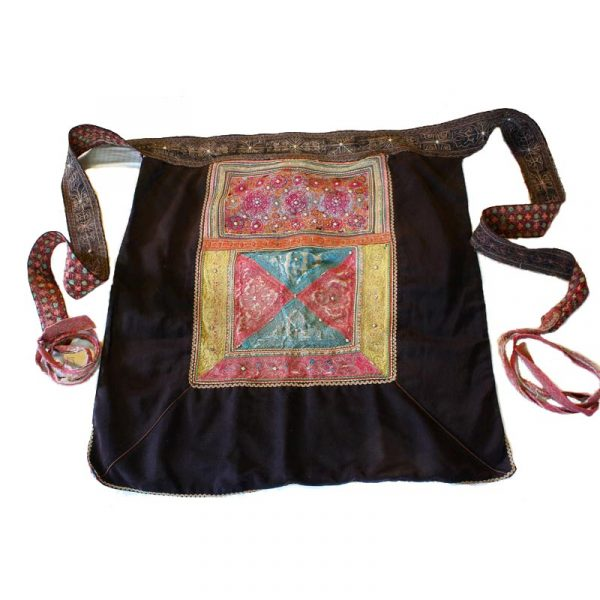 Vintage tribal Hmong Textile