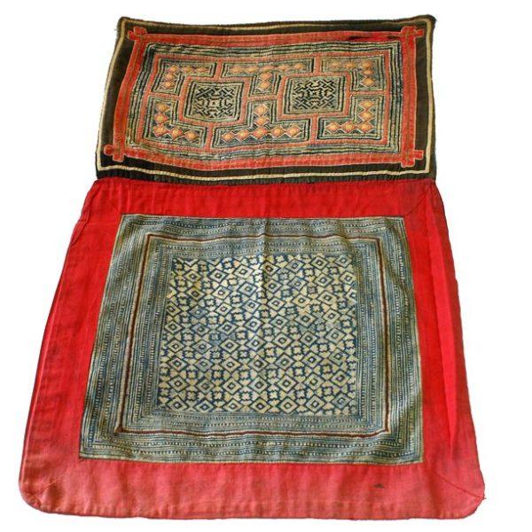 Vintage Hmong Textile Vietnam