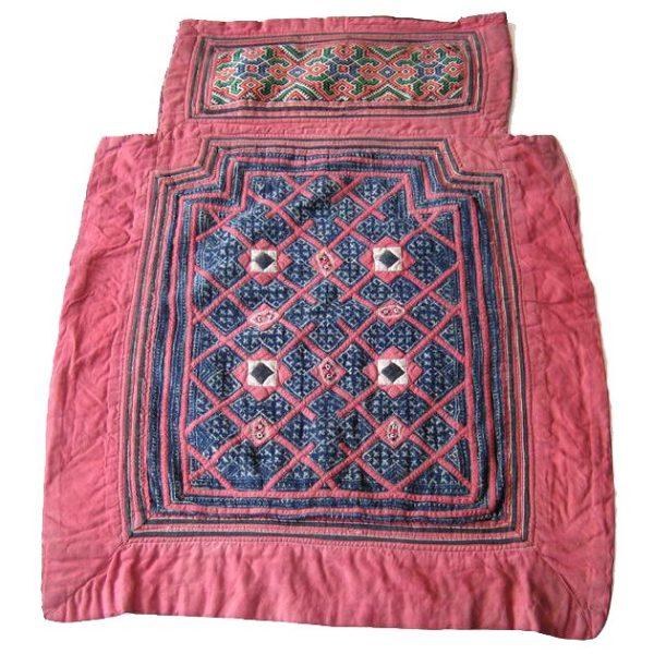antiqe Hmong textile