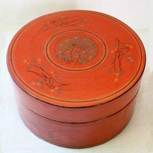 antique lacquerware kun-it