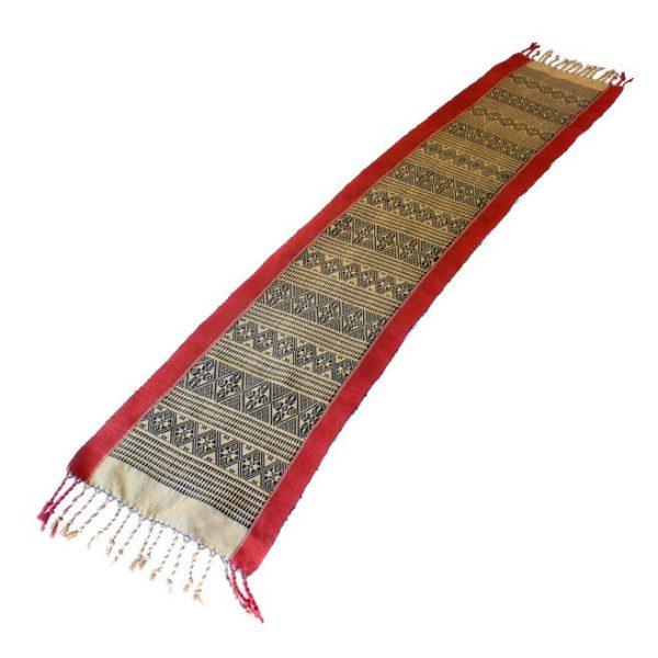 Handmade Chin Tribal Textile