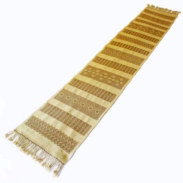 Chin tribal textile Burma