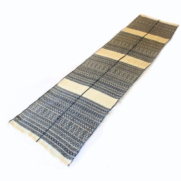 Chin tribal textile runner TTC14