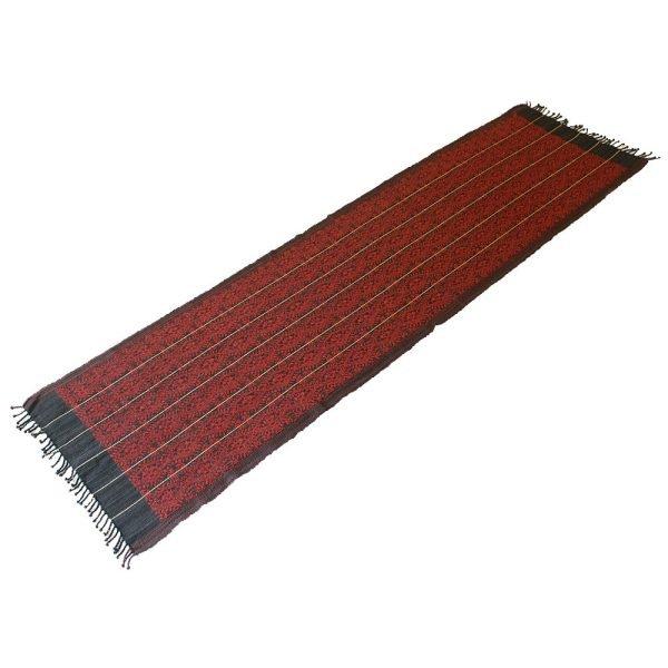 Naga textile runner from Nagaland