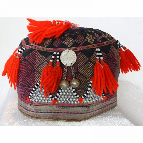vintage Yao children's hat