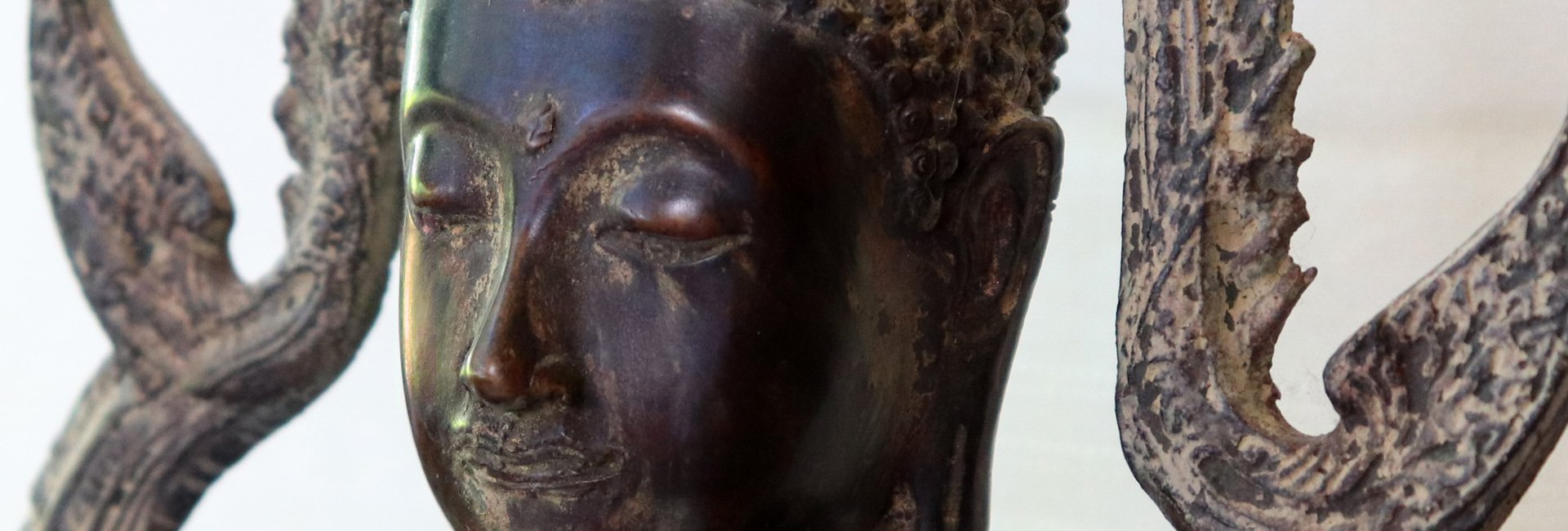 Antique Buddhist Art