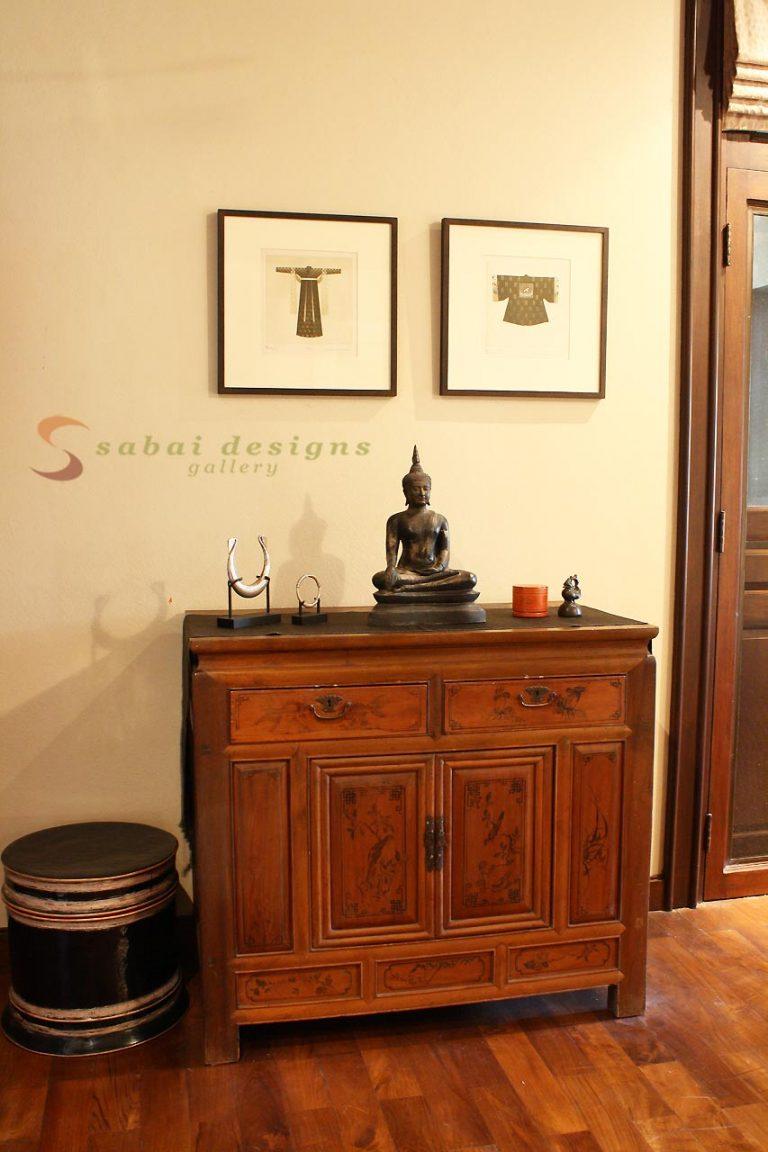 Asian Home Decor Bedroom
