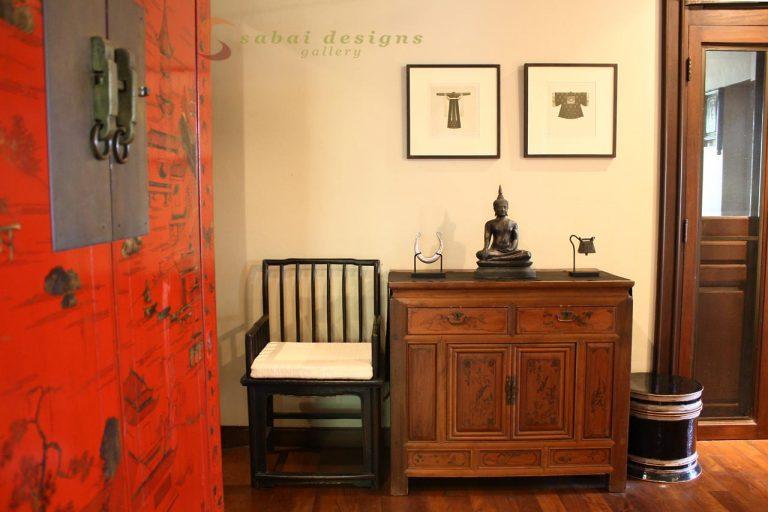 Bedroom, Asian Home Decor