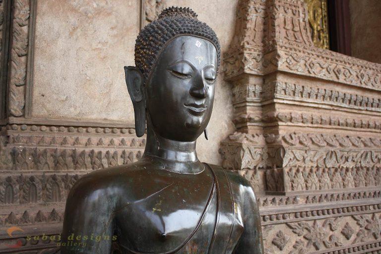 Bronze Buddha, Haw Phra Kaew