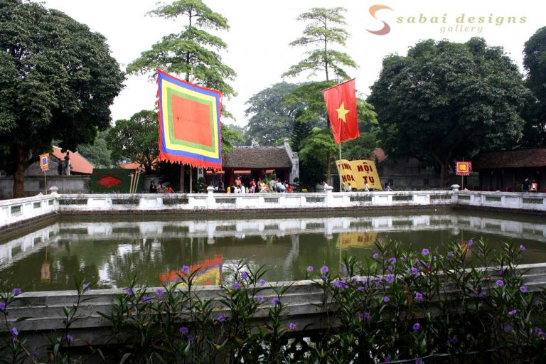 Haoi, Vietnam