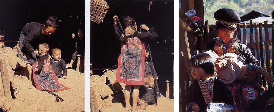 Hmong_Family_Laos