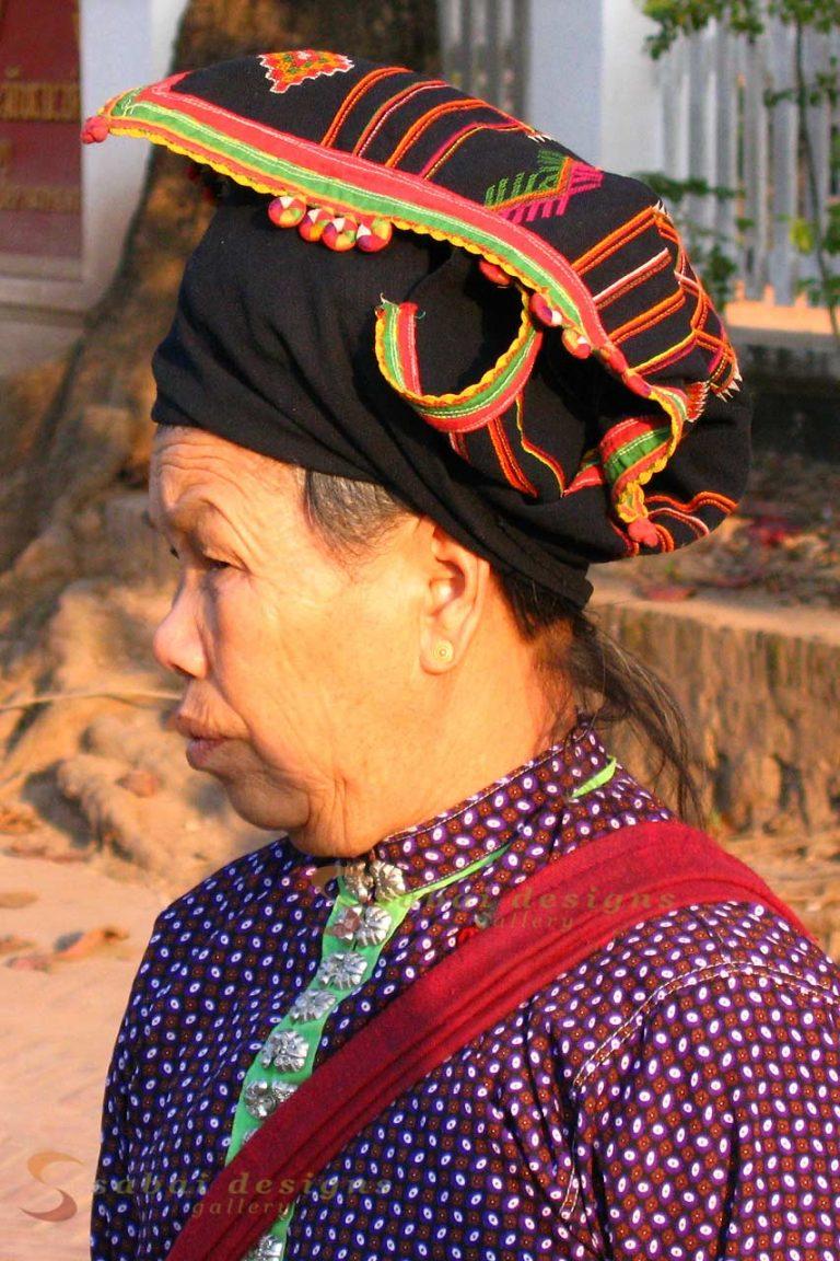 Local, Luang Prabang