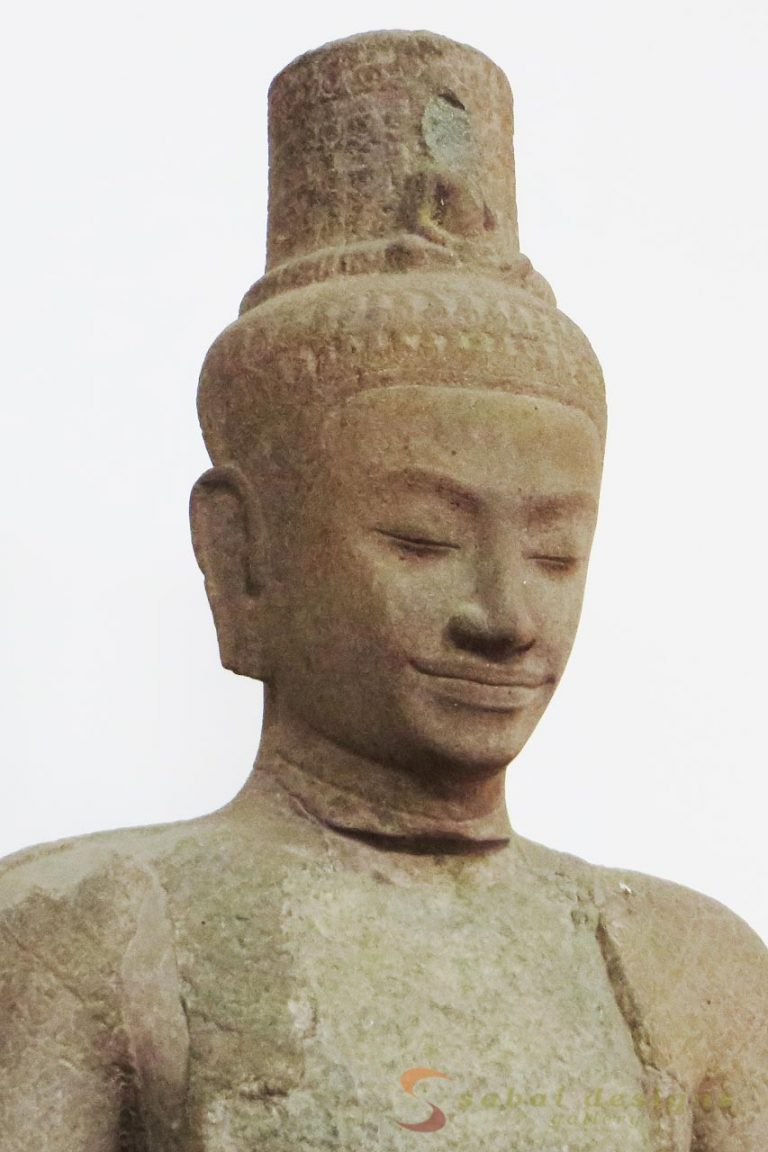 Sculpture, National Museum of Cambodia