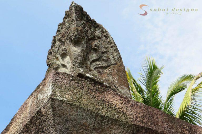 Stone Sculpture, Banteay Srei, Siem Reap