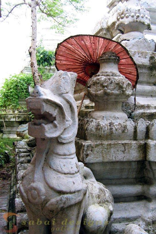 Temple Mandalay