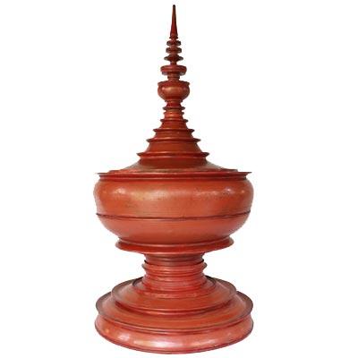 Burmese lacquerware Hsun_Ok