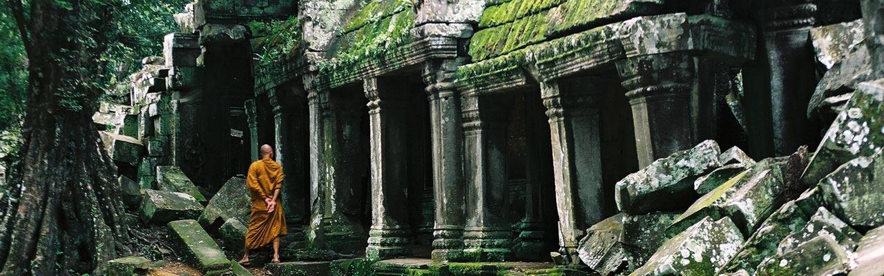Photography Cambodia