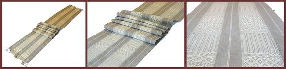 Chin Textiles Burma