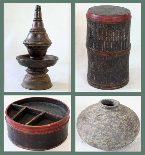 Khmer Artifacts from Cambodia