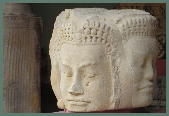 Khmer Art, National Museum of Cambodia